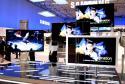Photos IFA 2008 : TV LCD QFHD (Quadruple Full-High Definition) et OLED du futur 2
