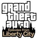 GTA IV : Episodes from Liberty City
