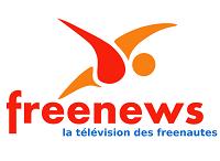 De la nouveauté sur FreenewsTV.