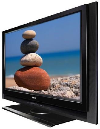 CES 2006 : LG Electronics nous dévoile le 50PC2DR