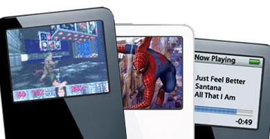 iTrafik propose un tutorial pour installer Linux sur l'Ipod Nano.