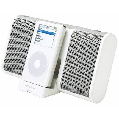 Les Numériques teste 9 kits d'enceintes pour lecteur MP3.