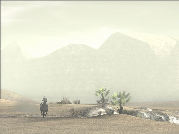 Un test de Shadow of the Colossus fait par Génération-NT