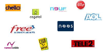 La France vise les 4 millions d'abonnés au très haut débit d'ici 2012.