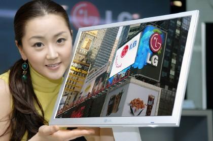 Hardware.fr publie un dossier sur les écrans LCD du marché.