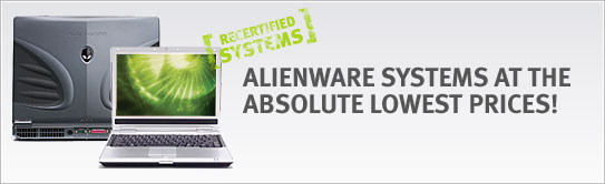 PC-INpact fait une interview de Christophe Maire d'Alienware.