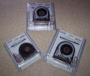 Test : Materiel-PC teste 3 Ventilateurs Titan sur slot PCI