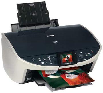 Test : Les Numériques teste 13 imprimantes multifonctions.