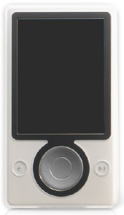 Des infos sur l'iPod-Killer Microsoft Zune ou Argo !