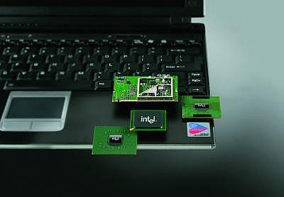 Intel annonce la sortie officiel du Core 2 Duo : Merom