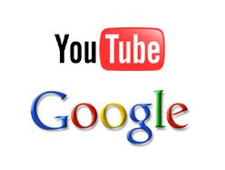 Google rachète Youtube pour 1.65 milliard de dollars.