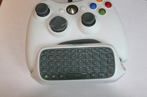 Nouveau : Windows Live Messenger sur Xbox 360 !!
