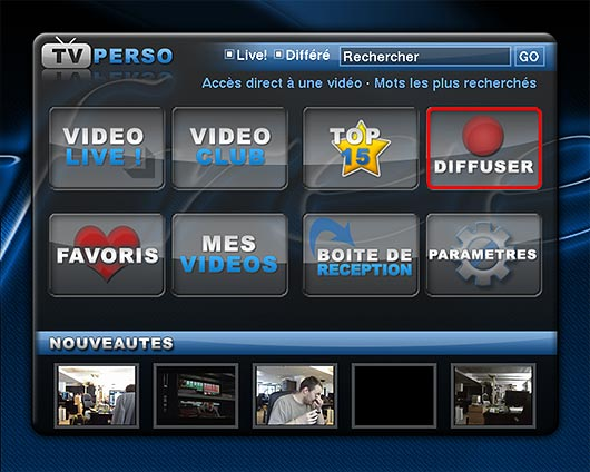 Canal + accuse Free de piratage avec son service TV Perso.