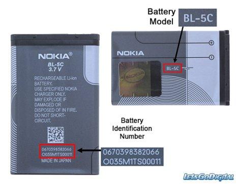 Nokia : Coûts du rappel des 46 millions de batteries.
