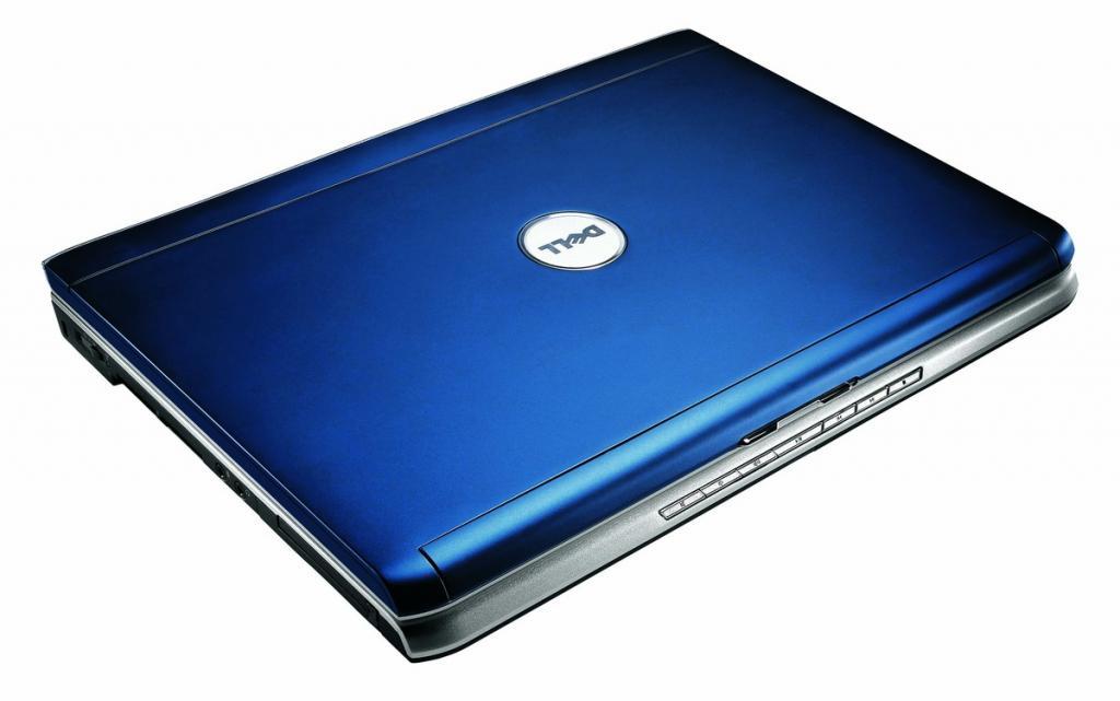 Test : PC portable Dell Inspiron 1520
