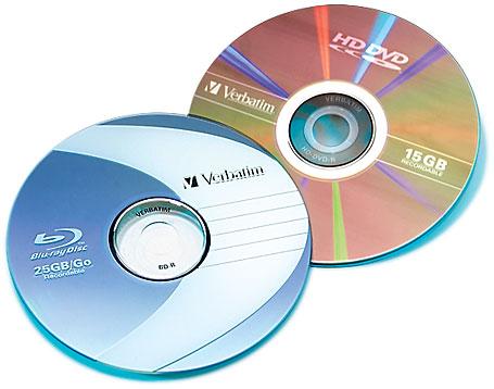 Acer rejoint le camp Blu-Ray de Sony et Philips.