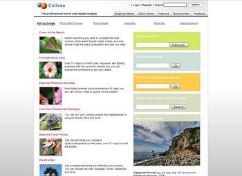 Dossier : les solutions de retouches de photos en ligne.