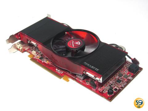 Test du Refroidisseur VGA Gigabyte V Power.