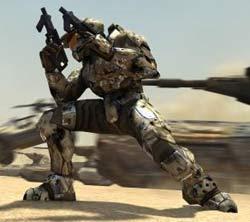 Vidéo : Teaser du film Halo.