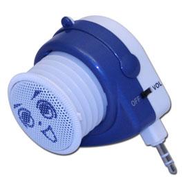Test de la mini enceinte, Mini Speaker.