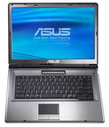Test : PC portable Asus X51R