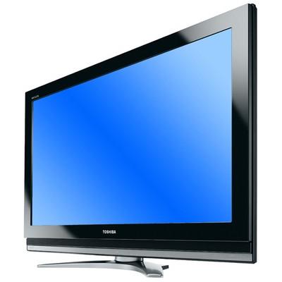 Test : TV LCD Toshiba Regza 42X3000P Full HD 1080p