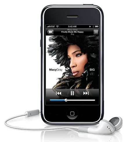 [MacWorld 2008] iPhone vendus à 4 millions d'exemplaires