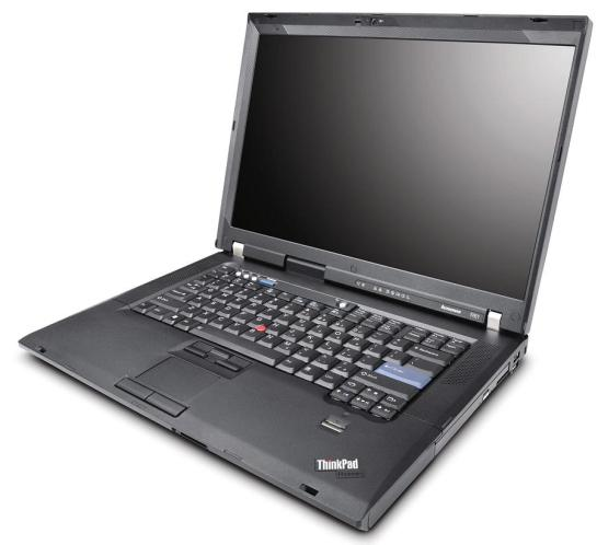 Test : PC portable Lenovo ThinkPad T61 14.1 pouces