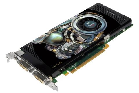 Test de la Leadtek PX8800GT Extreme : NVIDIA Geforce 8800GT