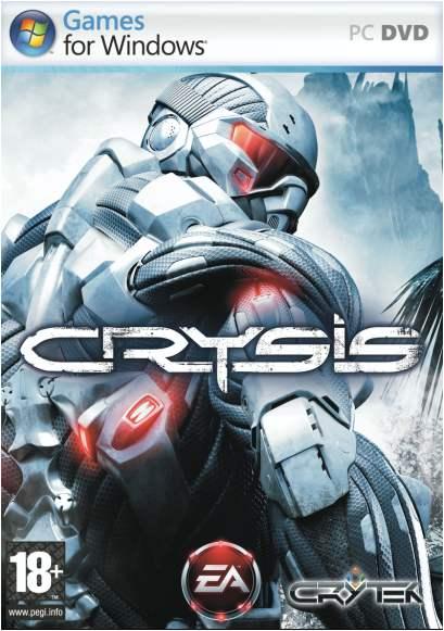 Test du jeu PC FPS Crysis avec 13 cartes graphiques