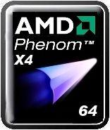 AMD Phenom X4 9500, 9600 et 9700 enfin des prix