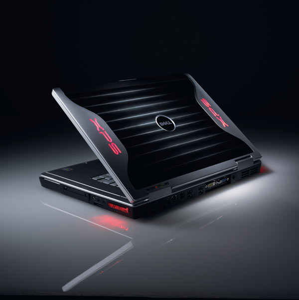 Test du PC Portable Dell Inspiron XPS M1730