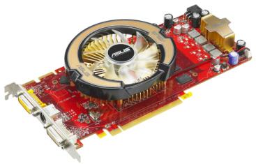 Test des cartes graphiques ATI (AMD) Radeon HD 3870 et HD 3850