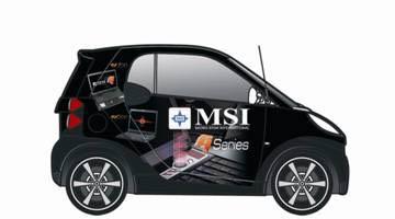 MSI investit le 12ème arrondissement de Paris