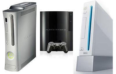 Dossier Xbox 360, PS3, Wii Quelle est la meilleure console pour Noël ?