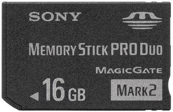 [CES 2008] Sony annonce uneMemory Stick Pro Duo de 16 Go