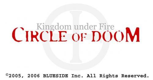 Kingdom Under Fire : Circle of Doom daté