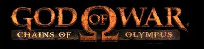 God Of War : Chains Of Olympus en images et vidéo