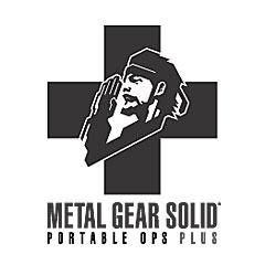 Metal Gear Solid Portable Ops + nouvelles vidéo et images
