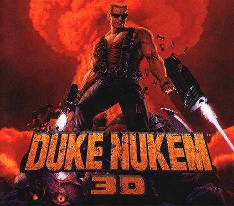 Duke Nukem 3D Bientot sur le Xbox Live Arcade ?