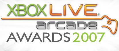 GDC 08 : Xbox LIVE Arcade Awards 2007, les résultats sont là !!