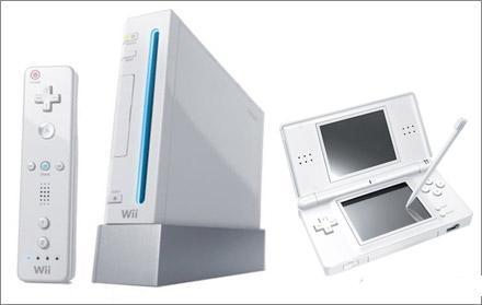 Nintendo donne des chiffres de ventes de ses consoles en France