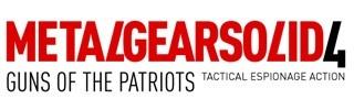 Metal Gear Solid 4 : Guns Of The Patriots il n'y aura pas de démo