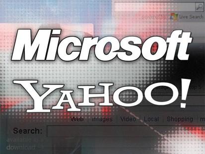 Microsoft rachète Yahoo! pour 55 milliards de dollars ?!