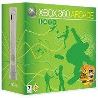 La Xbox 360 Arcade est annoncé pour le Japon