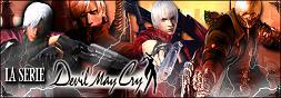 Devil May Cry, Dossier complet sur la série
