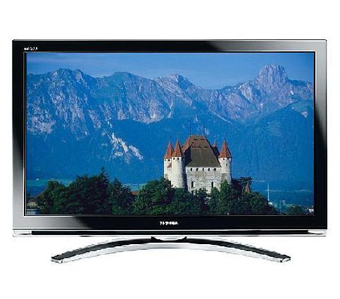 Test de la TV Toshiba REGZA 47Z3030DG Full HD