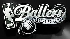 NBA Ballers : Chosen One sera exclusif a la Xbox 360 en Europe