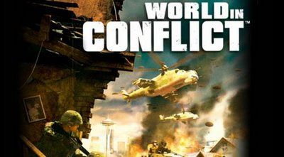 World In Conflict sur Xbox 360 et Playstation 3 (test complet PC)