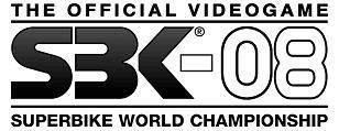 SBK-08 Superbike World Championship distribué en France par Codemasters